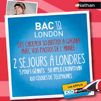 Jeu Bac to London