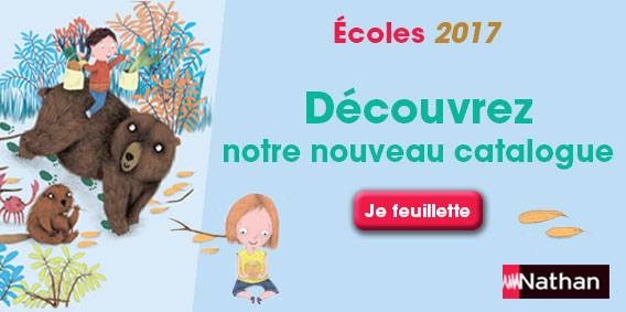 Catalogue Écoles 2017